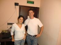 Nikolay and Julya